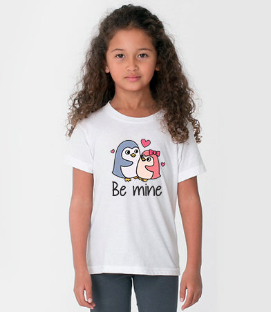 Be Mine (Kids)