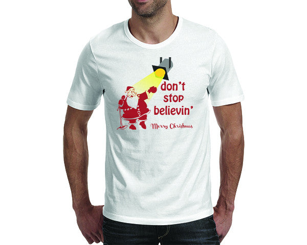 Don't Stop Believing (Men)
