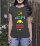 Egg-Specting (Ladies)