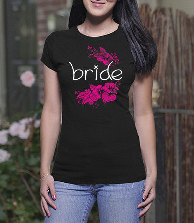 Flowering Bride (Ladies)