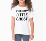 Friendly Little Ghost (Kids)
