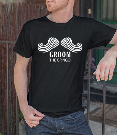 The Gringo Groom