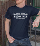The Connoisseur Groomsmen