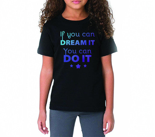 If You can Dream It(Kids)