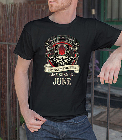 Zodiac June (Men)