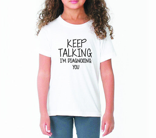 Keep Talking (Kids)