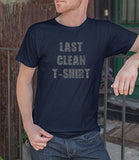Last Clean T-Shirt (Men)