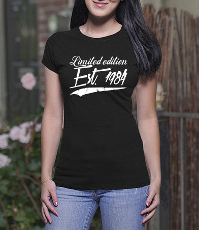 Limited Edition (Ladies)