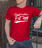 Limited Edition (Men)