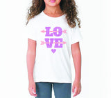 Love Arrow (Kids)