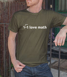 Love Math (Men)