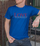 Love Yourself (Men)