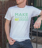 Make Muscles (Men)
