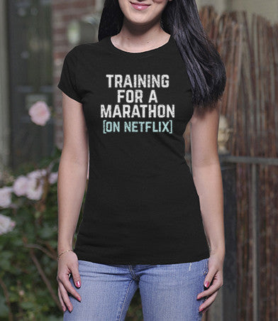 Marathon (Ladies)