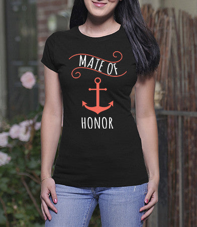 Mate of Honor (Ladies)