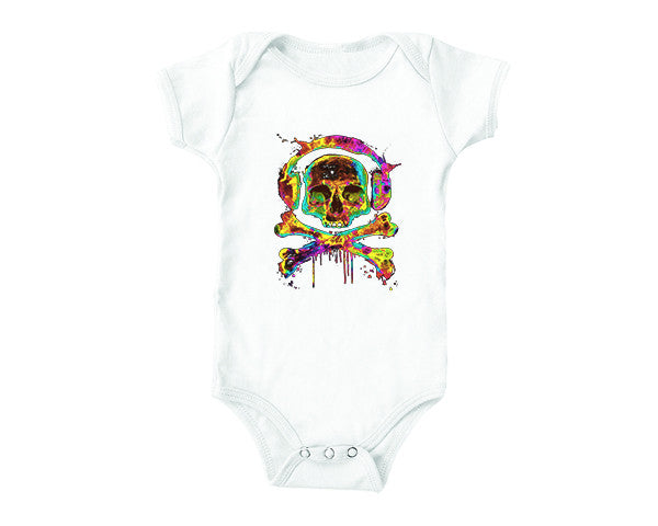 Rock Star (baby onesies)
