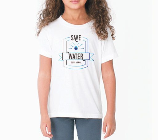 Save Water (Kids)