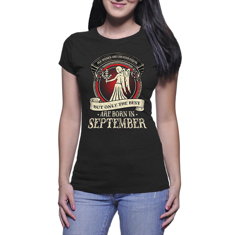 Zodiac September (Ladies)