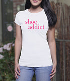 Shoe Addict (Ladies)
