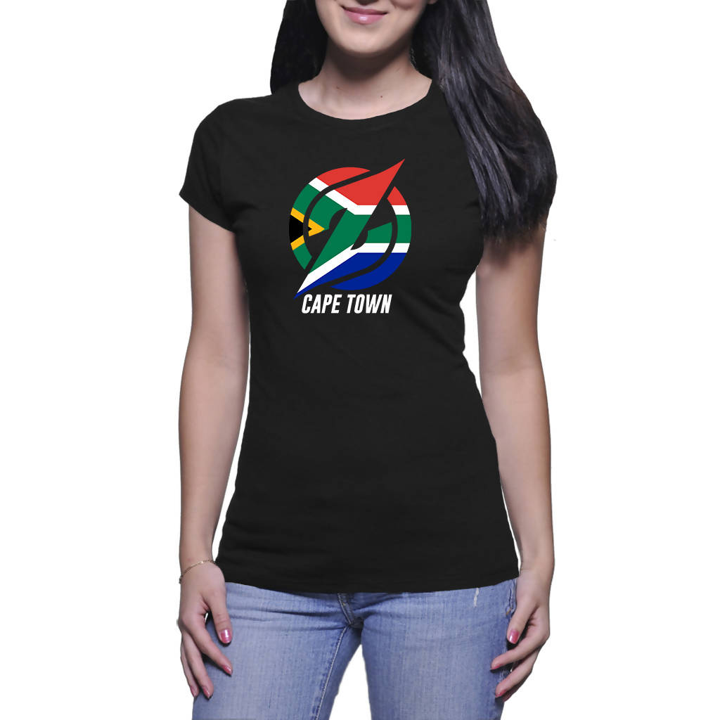 ZD Z CAPE TOWN - Women's (Zuko Clothing)