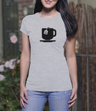 Tea Shirt (Ladies)