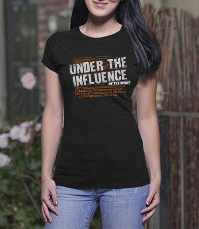 Under the Influence (Ladies)