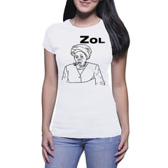 ZOL (3) - Women's T-Shirt (TeeCo)