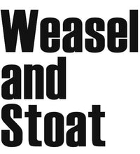 Weasel and Stoat