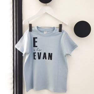 A is For...Toddler Top