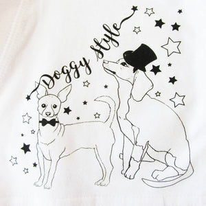 Personalised Doggy Style Boxer Shorts