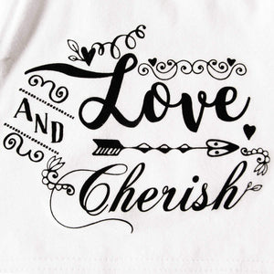 Love And Cherish, Personalised Men's Pants, boxer shorts