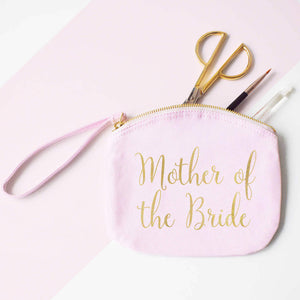 Mother of the Bride, Make Up, Clutch Bag