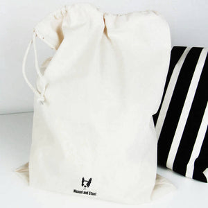 Big Spot Laundry Bag