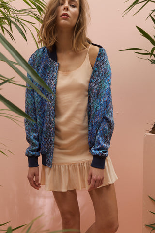 Bomber Jacket - Jingle Jangle