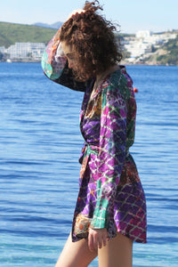 Grenada Caftan Petit - Jingle Jangle