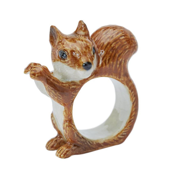 Squirrel Ring, was £40