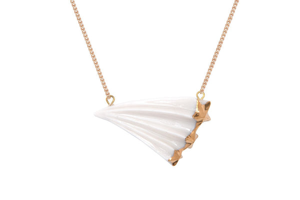 Shooting Star Necklace Was £30
