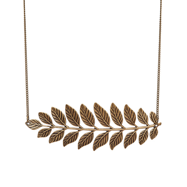 Vintage Branch Necklace, was £15