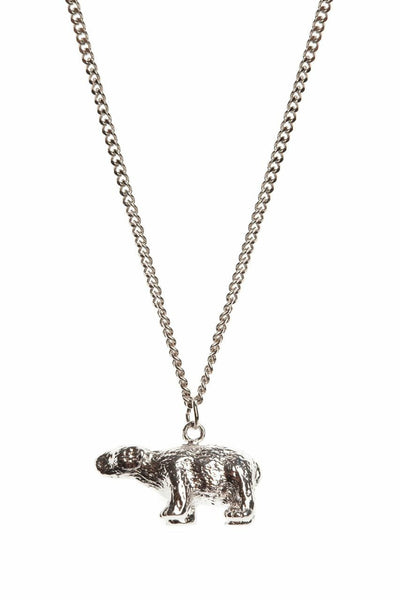 Polar Bear Necklace, was £18