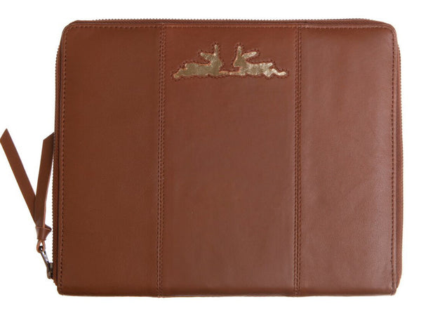 Italian Leather Tablet Cover
