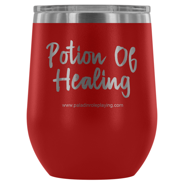 Potion Of Healing Insulated Tumbler