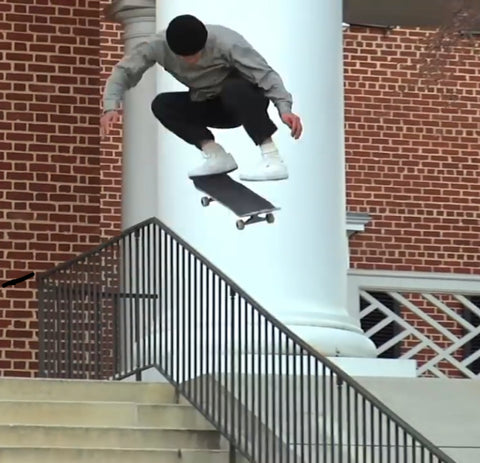 Gilbert Crockett - 'Mother' Raw Files
