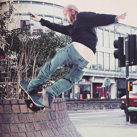 The Pulling Teeth Interview - Yorkshire Skateboarding