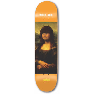 Enjoi Skateboards - 7.75