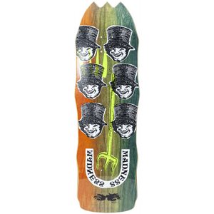 Madness Skateboards - 10.0