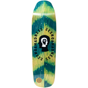 Madness Skateboards - 9.0