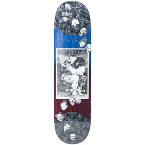 Madness Skateboards - 8.125
