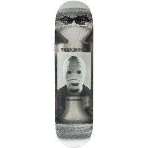 Madness Skateboards - 8.25