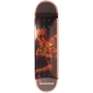 Madness Skateboards - 8.0