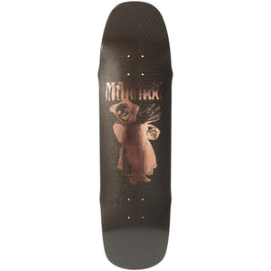 "Madness Skateboards - 8.5"" Back Hand R7 Skateboard Deck (Black)"